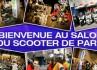 salon du scooter - paris